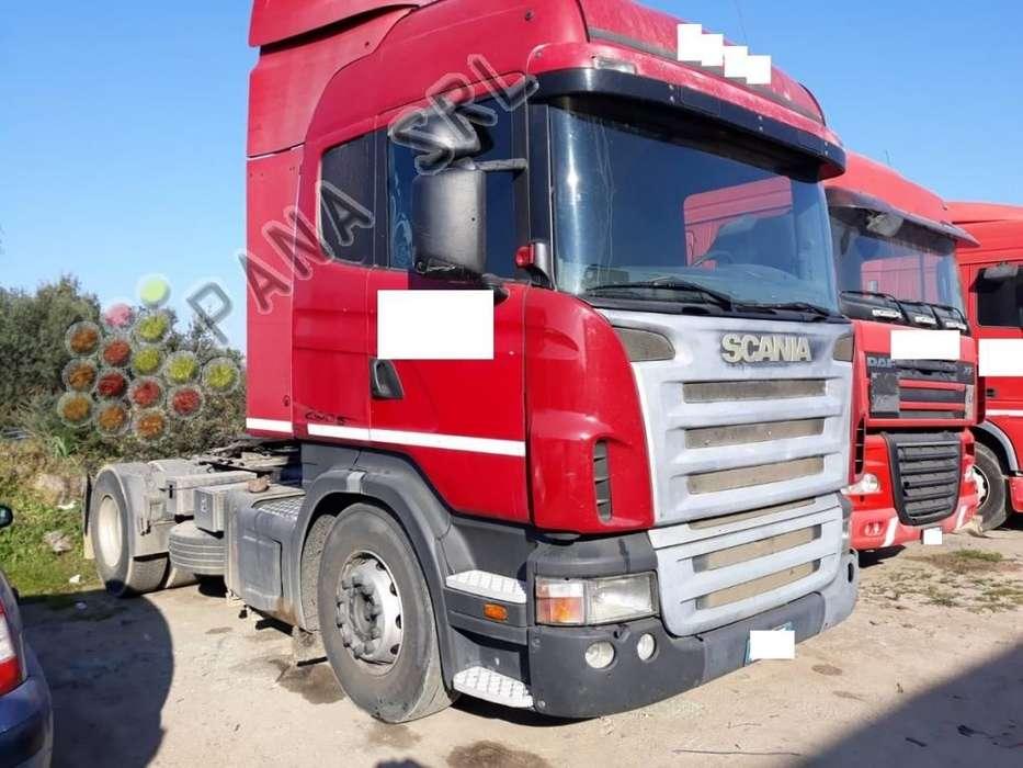 Scania R 500 - 2005