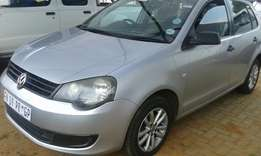 Vw Polo Vivo 1,4i