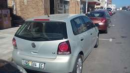 VW Polo Hatchback for Sale in Good Condition