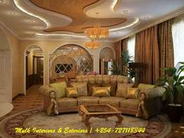 Live Graciously with High Quality Interior and Exterior finishes