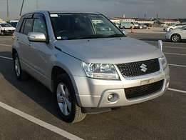 Suzuki escudo 2010 model on sale..