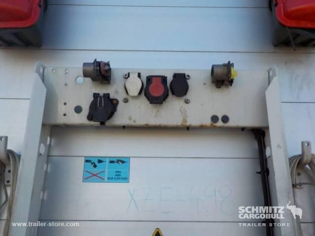 Schmitz Cargobull Tolóponyva Mega - 2013 - image 12