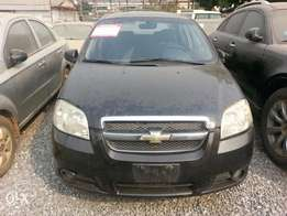 Very clean Reg 2009 Chevrolet Aveo LT