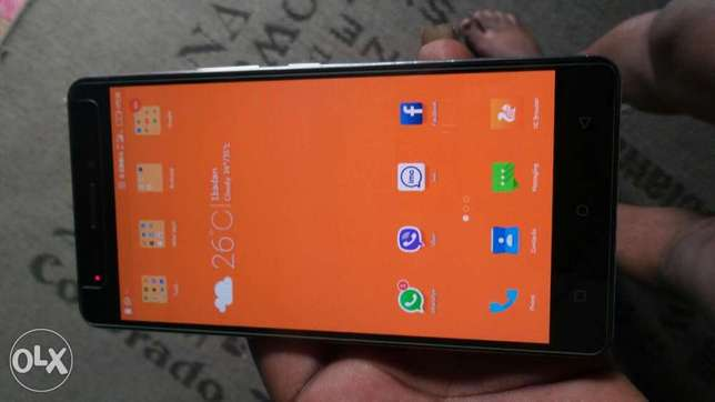 Gionee M5 (clean 2gig ram & 16gig inbuilt wit 6060 mah) nt negotiable Ibadan Central - image 3
