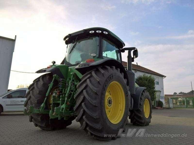 John Deere 8310r - 2012 - image 4