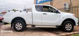 Mazda BT - 50 2.2 TDi H/Power SLX P/U F/CAB
