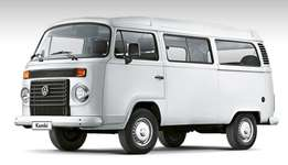 Old Kombi wanted