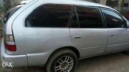 Toyota L touring