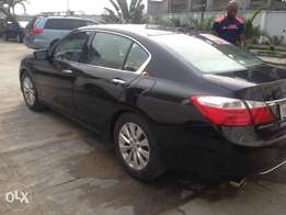 Honda Accord 2013 bought brand new for sale in phc