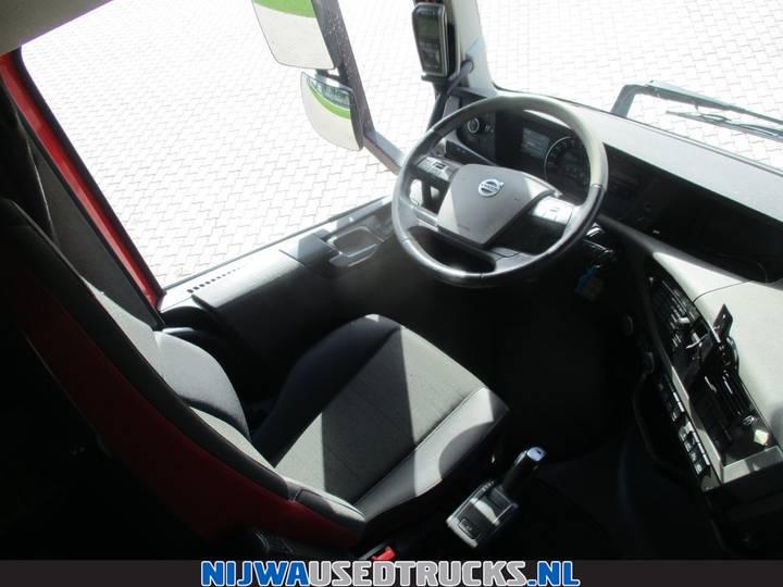 Volvo FH 420 PTO + Xenon - 2014 - image 16