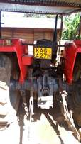 Tractor on sale in very good condition.