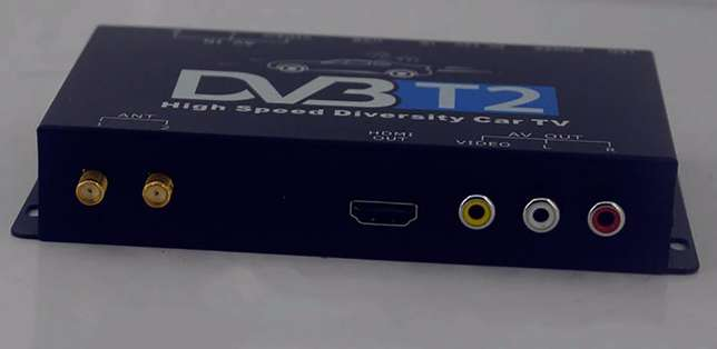 Car Digital TV Receiver Nairobi CBD - image 2