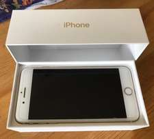 128gig Apple iPhone 7 Plus available for sale comes with box