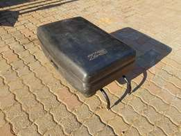 BMW Z 3 boot carry case