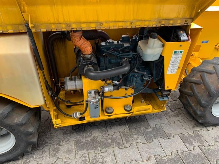 Genie GS 3268 RT hoogwerker - 2000 - image 13