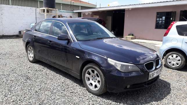 Bmw 520 hot deal Karen - image 4