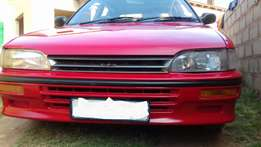 Conquest for sale or swap for the bakkie