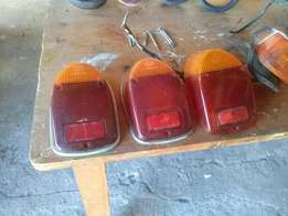 vw ,beetle,beach buggy lights and indicator lenses/other