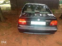 BMW e39 not to miss