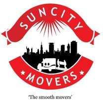 movers;suncitymovers office,corporate and house moving free quotes