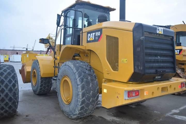 Caterpillar 950 G - 2014
