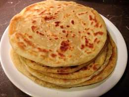 Chapati at Your Convenience