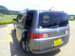 Nissan Lafesta (7-Seater) Quick Sale!!!