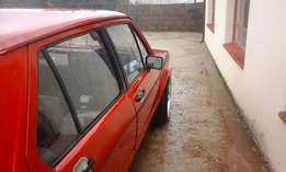 VW Fox 1.8 Carb For Sale