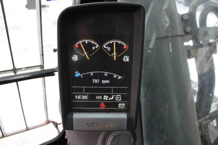 Volvo Ec 380 D L - 2012 - image 17