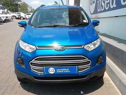 2013 Ford Ecosport 1.0 Ecoboost Trend