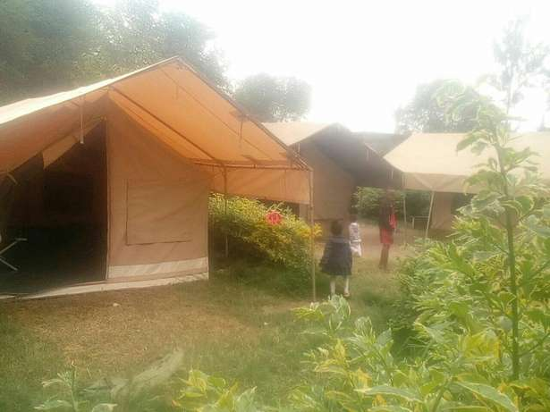 Camping Tents for sale..Quick sale Ongata Rongai - image 1