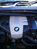 Bmw 320d n47n engine and gearbox