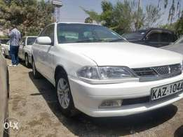 Toyota carina in great condition, well maintained