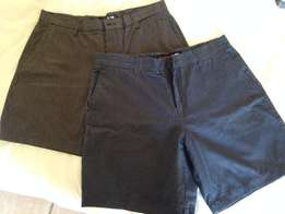 Men's shorts for sale (size 36)