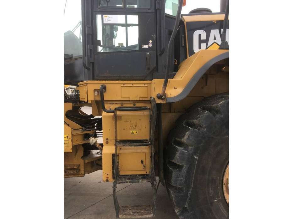 Caterpillar 966 K - 2012 - image 13