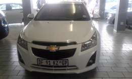 2014 Chevrolet Cruze 2.5 for sell 135000r