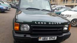 Landrover Discovery td5 for sell