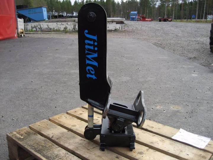Kallistuva Pikaliitin Jiimet S30 1-3tn Koneet - 2019