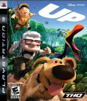 Up on PS3