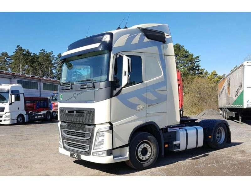 Volvo FH 500 Globe XL VEB+ I-ParkCool / Leasing - 2015