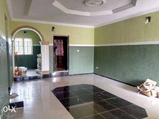 Tastefully built 2 bedrooms apartment for rent at idi-oya Ibadan South West - image 4