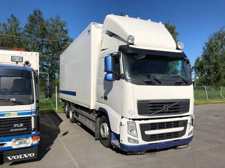 Volvo Fh13 460 Frysbil Tk T1200r - 2011