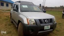 Owner Desperate, Nissan Jeep for sale