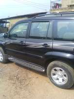 Toyota landcruiser prado for sale