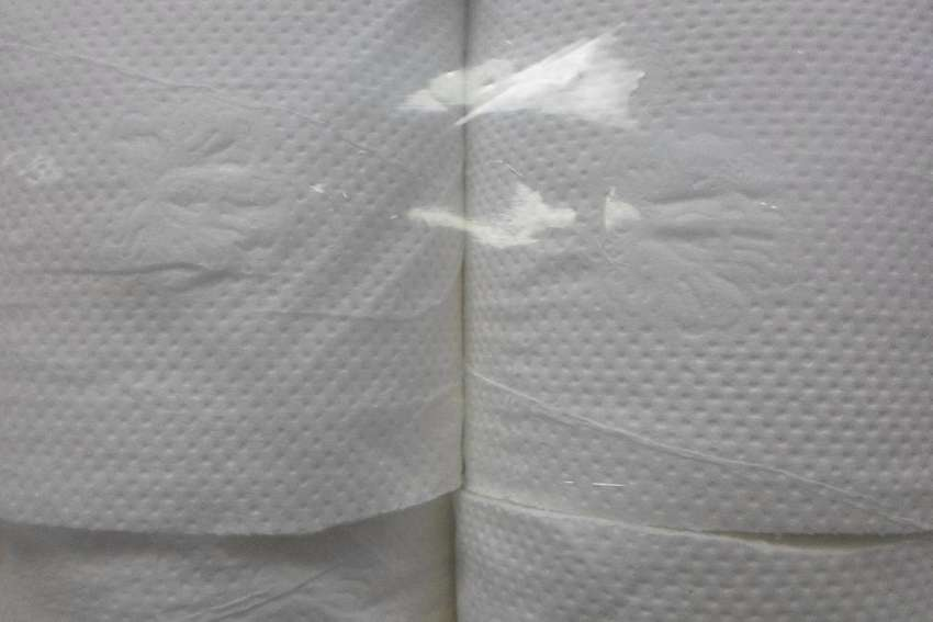 Wholesale Toilet Paper : Virgin toilet paper rolls wholesale price only r a bale