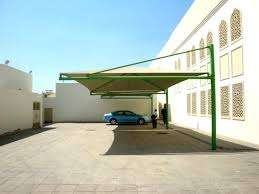 Outstanding car shade nets installers