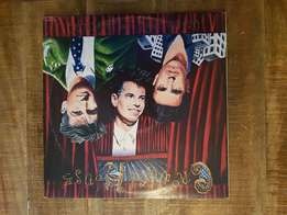 Crowded House - Temple of Lost Men Vinyl