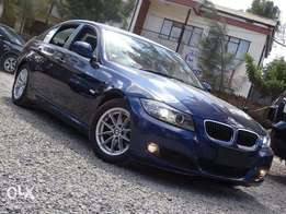 BMW 320i newshape