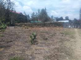 Rimpa Rongai apartments Residential plot 1/8 acre