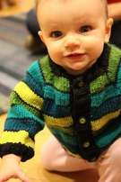 Baby sweaters Hand made / Hand knitted